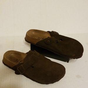 Birkenstock clogs women's shoes size 7